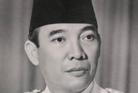 Biografi Soekarno Presiden Pertama Indonesia (Singkat Dan Lengkap)