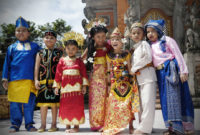 perbedaan masyarakat di indonesia