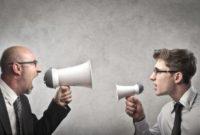 Pengertian, Ciri-ciri, Jenis dan Contoh Paragraf Argumentasi