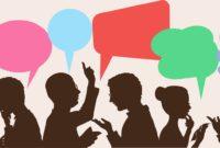 6 Contoh Teks Diskusi Singkat Terbaru (Perkembangan Zaman, Narkoba, Sosial, Komunikasi, Masyarakat)
