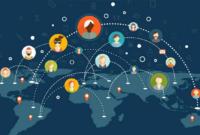 Globalisasi: Pengertian, Penyebab dan Dampak Globalisasi