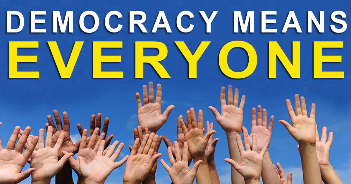 Demokrasi: Pengertian, Makna, dan Hakikat Demokrasi