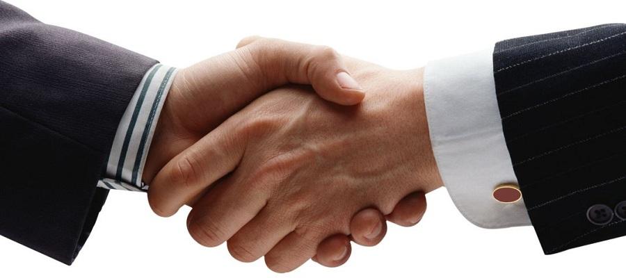Materi perjanjian internasional