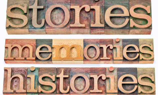contoh teks sejarah singkat tentang bencana alam dan perkembangan teknologi