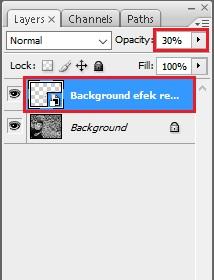 Cara Membuat Efek Retak dengan Photoshop Mudah