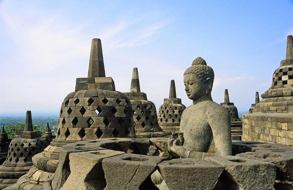Kehidupan Masa Praaksara Hindu Buddha dan Islam di Indonesia di Berbagai Bidang