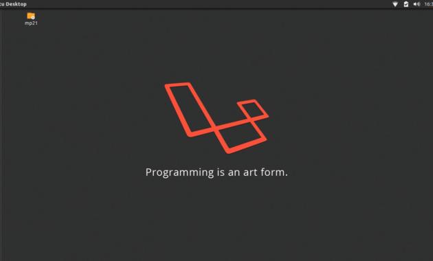 Distro Ubuntu Mudah Digunakan Untuk Pemula