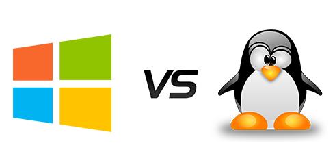 Windows vs Linux, Mana yang Lebih Baik?