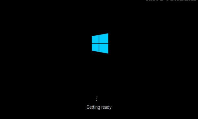 cara menginstall windows 10