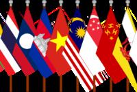 Materi sejarah ASEAN beserta latar belakang pembentukan ASEAN dan tujuannya