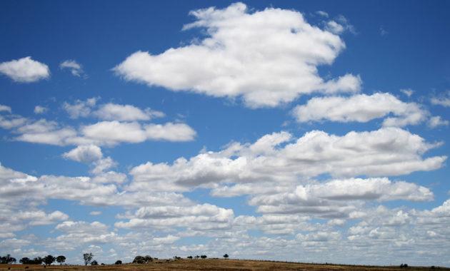 10 Jenis Jenis Awan Beserta Gambar dan Proses Terbentuknya