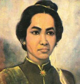 Biografi Cut Nyak Dhien Pahlawan Wanita Indonesia