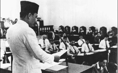 Sejarah Pembentukan PPKI (Latar Belakang, Tujuan, dan Tugas PPKI)