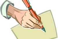 10 Contoh Teks Paragraf Deskripsi Singkat dan Penjelasannya