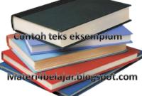 8 Contoh Teks Eksemplum Singkat Tentang Pendidikan dan Pengalaman Pribadi