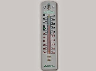 10 Jenis Termometer Beserta Fungsinya
