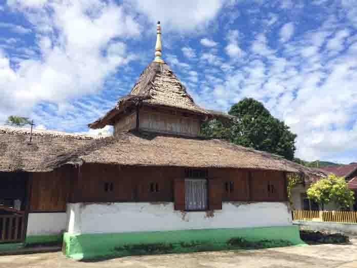 8 Peninggalan Sejarah Kerajaan Islam di Indonesia