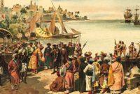 Proses Masuknya Penjajahan Bangsa Eropa ke Indonesia
