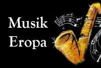 Sejarah Perkembangan Musik Eropa
