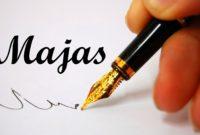 Pengertian, Jenis Jenis dan Contoh Majas Dalam Puisi