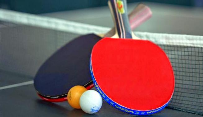 Tenis Meja (Pengertian, Sejarah, Teknik Dasar, Ukuran Lapangan)