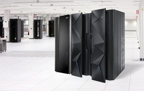 Pengertian Komputer Mainframe dan Contohnya