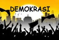 20 Pengertian Demokrasi Menurut Para Ahli