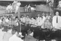 Sejarah dan Isi Perjanjian Renville