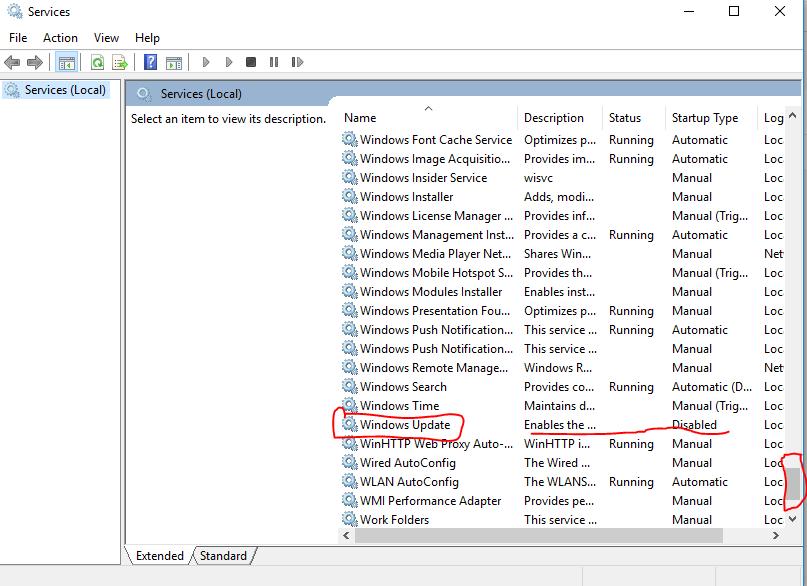 Cara Mematikan Update Windows 10, 8, dan 7 Secara Permanen