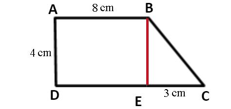 Rumus Trapesium (Luas, Keliling, dan Contoh Soal)