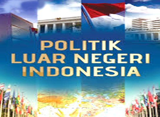 Pengertian Politik Luar Negeri Indonesia Bebas Aktif