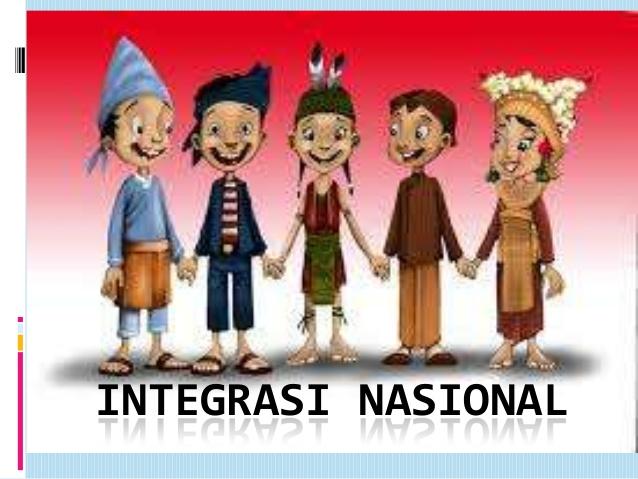 Ancaman Non Militer Terhadap Integrasi Nasional Lengkap