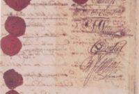 10 Latar Belakang dan Isi Perjanjian Giyanti