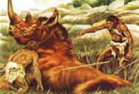 Ciri Ciri Masyarakat Nomaden Pada Zaman Prasejarah Lengkap