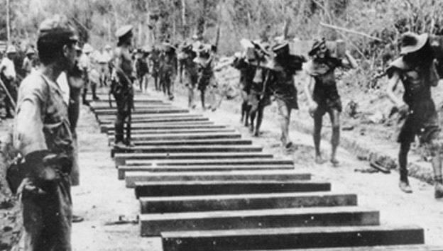 Romusha Pada Masa Penjajahan Jepang (Ketenagakerjaan, Kekejaman dan Dampak)