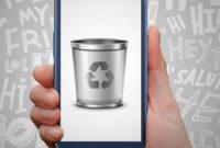 8 Cara Mengembalikan Foto yang Terhapus di Hp Android