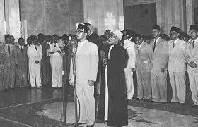 Macam Macam Kabinet Indonesia Pada Masa Demokrasi Liberal (1950 - 1959)