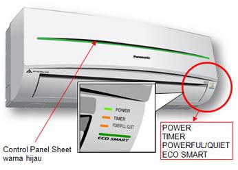 4 Cara Mematikan Timer AC Panasonic Dengan Mudah