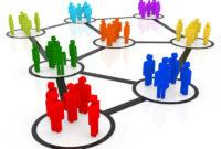 Kelompok Sosial (Pengertian, Ciri, Fungsi dan Macamnya)