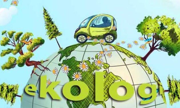 materi terlengkap tentang ekologi menurut para ahli