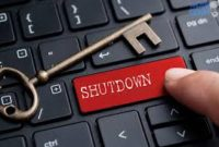 Cara Mengatasi Laptop Tidak Bisa Shutdown atau Dimatikan