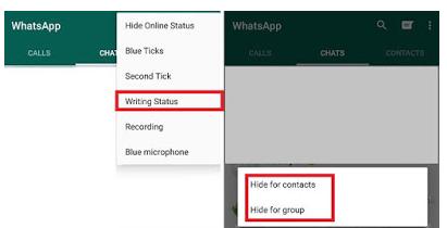 2 Cara Agar Whatsapp Tidak Terlihat Sedang Mengetik Pesan
