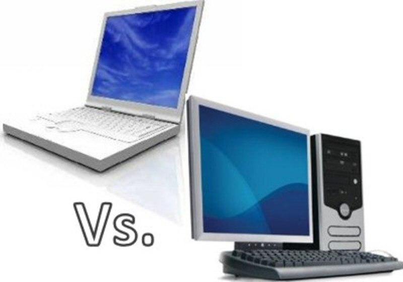 12 Kelebihan dan Kekurangan Laptop Dengan Komputer Desktop (PC)