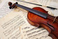 Macam Macam Alat Musik Barat (Melodis, Harmonis, dan Ritmis)
