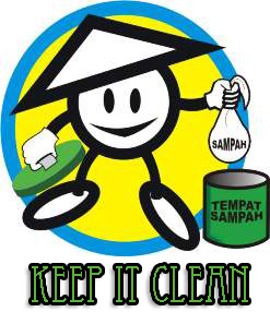 50 Contoh Slogan Kebersihan Inspiratif Dalam Bahasa