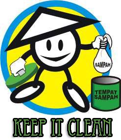 50+ Contoh Slogan Kebersihan Inspiratif Dalam Bahasa Indonesia