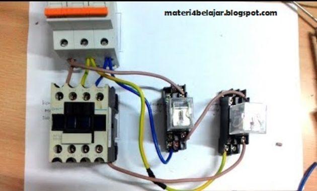 Mengenal Panel listrik 3 phase Beserta Cara Pasang KWH Meter 3 phase