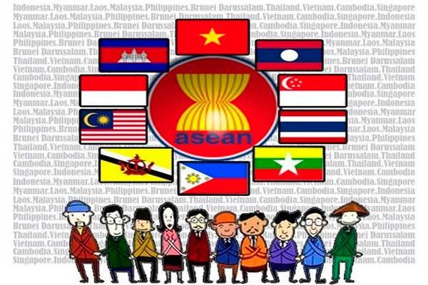 10 Bentuk Kerjasama ASEAN Dalam Bidang Ekonomi dan Politik Terlengkap