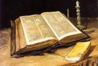 Pengertian Suhuf Beserta Jumlah Suhuf yang Diturunkan Kepada Lima Nabi