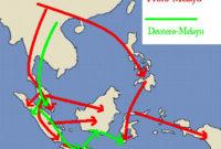 Asal Usul Nenek Moyang Bangsa Indonesia Beserta Penyebarannya
